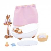 Sylvanian Families Bath and Shower Set
