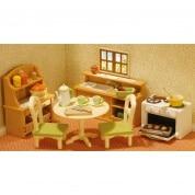 Sylvanian Families Country Kitchen Set