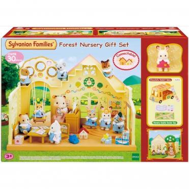 Sylvanian Families Forest Nursery Gift Set