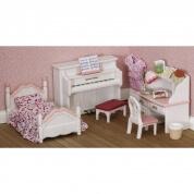 Sylvanian Families Girls Bedroom
