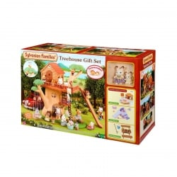 Sylvanian Families Tree House Gift Set A