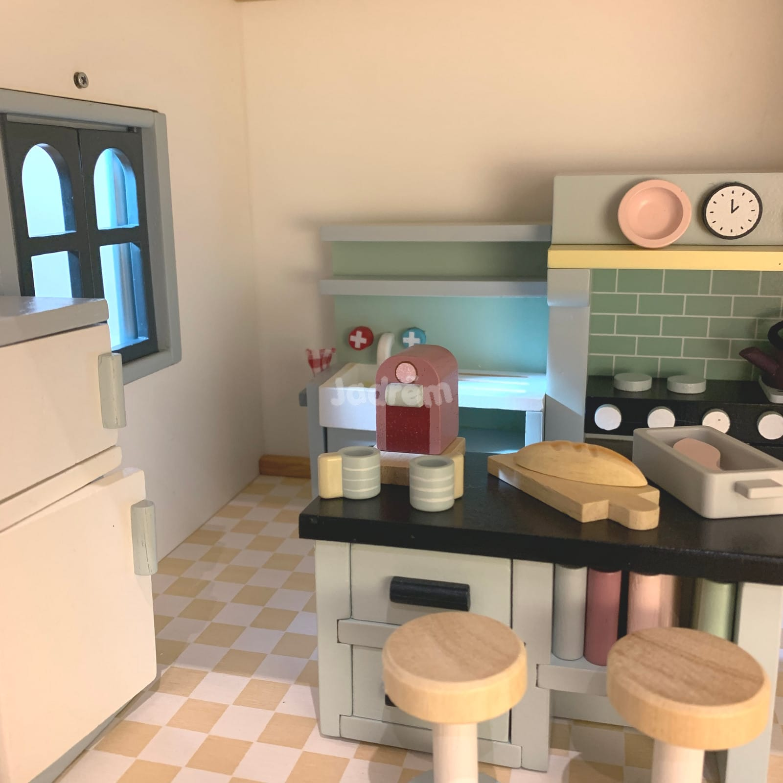 Great Kitchen Furniture For Dolls House Web Now @house2homegoods.net