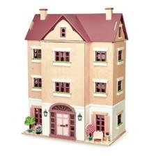 Tender Leaf Fantail Hall Dolls House