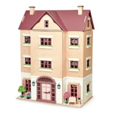 Tender Leaf Fantail Hall Dolls House