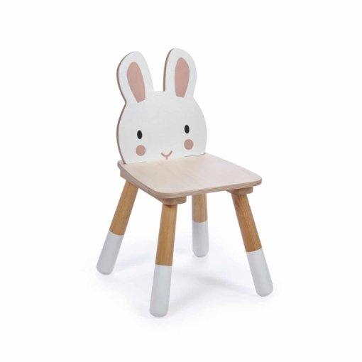 Tender Leaf Toys Forest Rabbit Chair