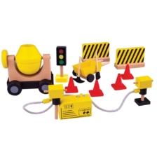 Tidlo Construction Equipment