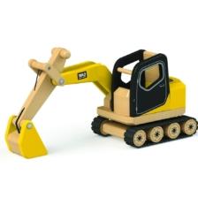 Tidlo Wooden Digger