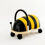 Wheely Bug Bee Small Ride On