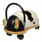 Wheely Bug Cow Small Ride On