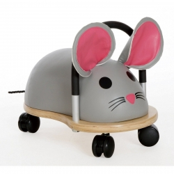 Wheely Bug Mouse Large Ride On
