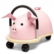 Wheely Bug Pig Large Ride On