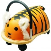 Wheely Bug Tiger Large Ride On