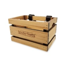 Kinderfeets crate for balance bikes